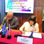MOU BETWEEN TISSA-UUM AND YGL TO ENRICH ACCOUNTING TECHNOLOGY SKILLS