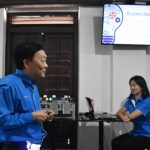 A JOINT EVENT WITH TM TO GIVE TALK ON INDUSTRY 4.0
