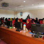 "STRUCTURED ERP TRAINING COURSE AT UNIVERSITI UTARA MALAYSIA (""UUM"")"