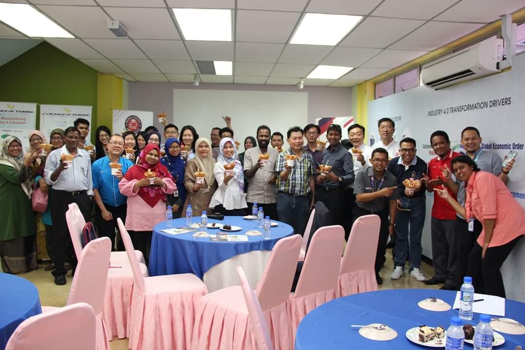 Borak Santai Produktif Ice Cream Licious