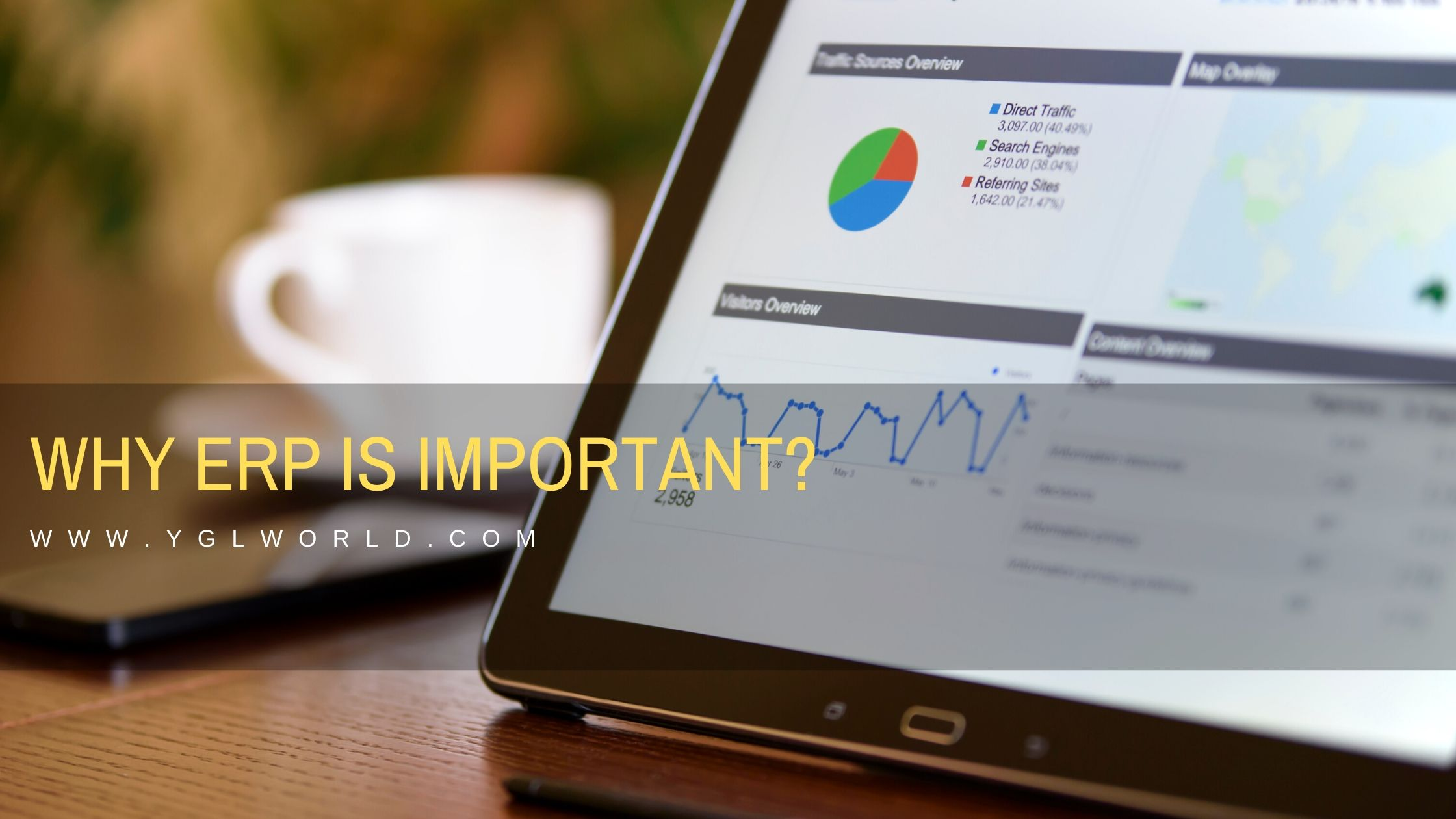 Why ERP Is Important?