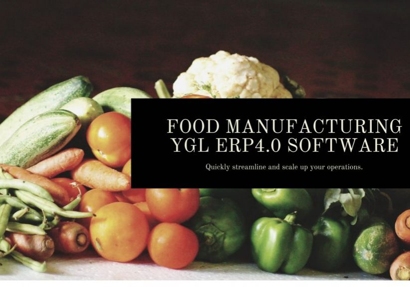 Food Manufacturing ERP Software. Quickly streamline and scale up your operations, while reducing costs and complying with industry regulatory mandates.
