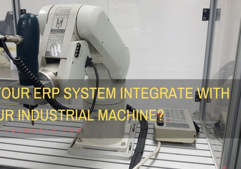 Is your system able to:  1. Track real-time of raw materials to finished products 2 Waste elimination by measuring and capturing yield statistics 3 Proactive machine maintenance through active run and cycle time capture 4 Better machine and master schedule synchronisation and change management 5 Improve manufacturing quality and real-time degradation monitoring 6 Continuous manufacturing improvement and optimal resource application Want to know how to benefit from shop floor and ERP technology integration? You need an independent, experienced and skilled YGL on your team—right from the start!