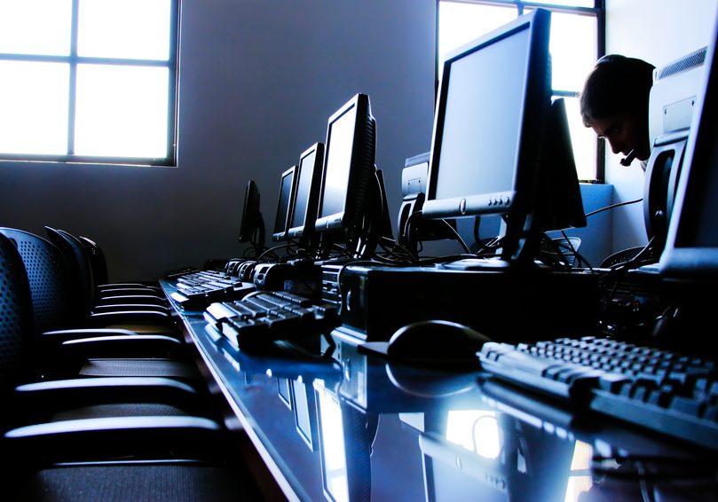 IT Office