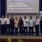 INDUSTRY4WRD SEMINAR FOR SMEs 2019