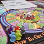 YGL CSR CASH FLOW GAMES