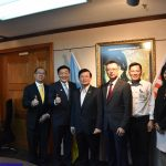 Collaboration with Penang State
