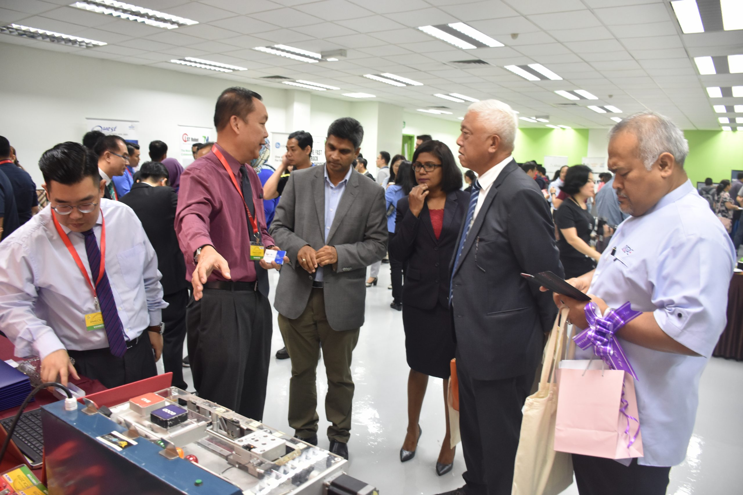 Penang Manufacturing Excellence Conference and Exhibition (PMECX)
