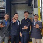 Malaysia rolls out 5G technology